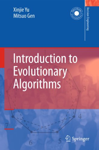 9781849961288: Introduction to Evolutionary Algorithms (Decision Engineering)