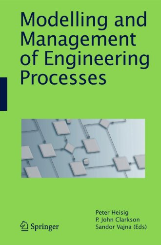 9781849961981: Modelling and Management of Engineering Processes