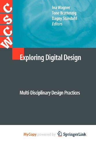 9781849962247: Exploring Digital Design