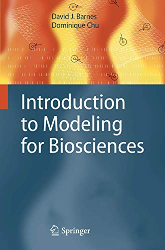 9781849963251: Introduction to Modeling for Biosciences