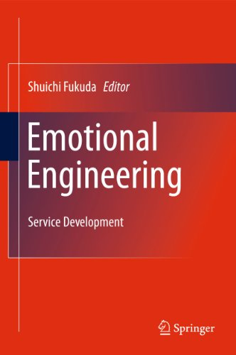 9781849964227: Emotional Engineering: Service Development
