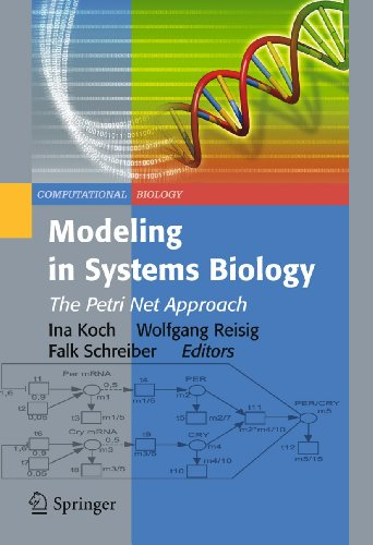 9781849964739: Modeling in Systems Biology: The Petri Net Approach (Computational Biology)