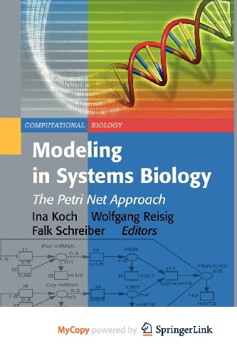9781849964753: Modeling in Systems Biology
