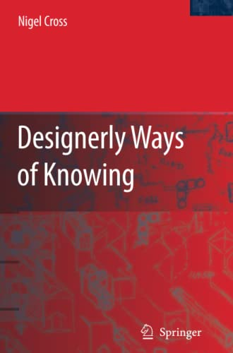 9781849965736: Designerly Ways of Knowing