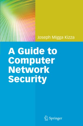 9781849968065: Guide to Computer Network Security (Computer Communications and Networks)
