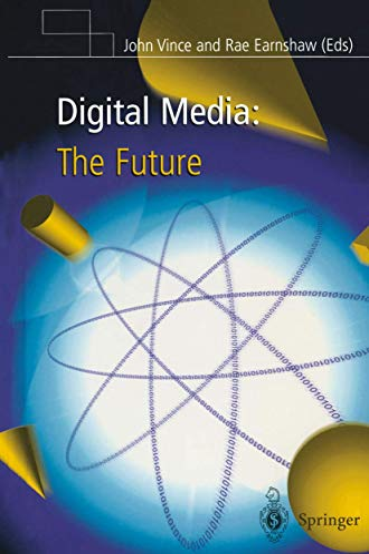 9781849968577: Digital Media: The Future