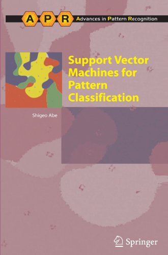 9781849969635: Support Vector Machines for Pattern Classification (Advances in Computer Vision and Pattern Recognition)