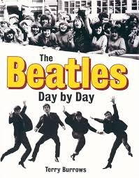 Day by Day (Hardcover): The Beatles