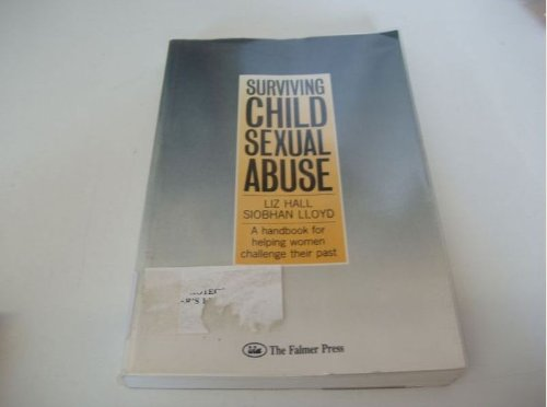 9781850004790: SURVIV CHILD SEX ABUSE PB