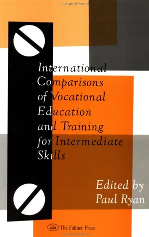 9781850009009: International Comparisons of Vocational Education and Training for Intermediate Skills