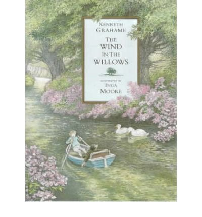 The Wind in the Willows: Kenneth Grahame