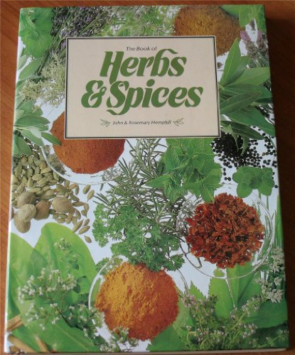 The Book of herbs and Spices
