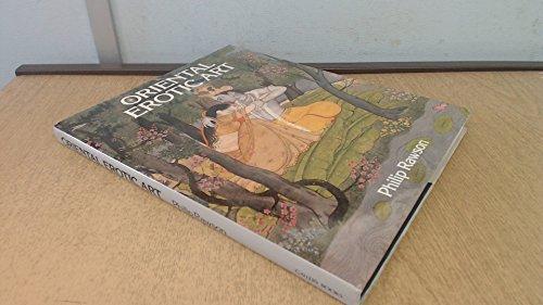 9781850070207: Oriental Erotic Art