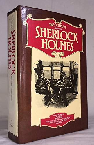 9781850070559: Sherlock Holmes: Complete Illustrated Stories