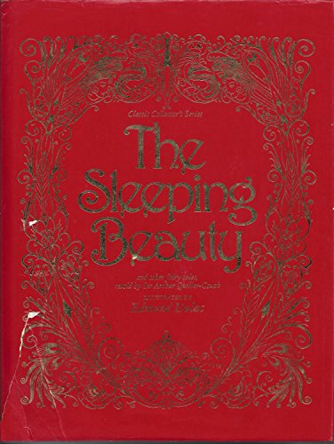 The Sleeping Beauty and Other Fairy Tales: Quiller-Couch, Sir Arthur;