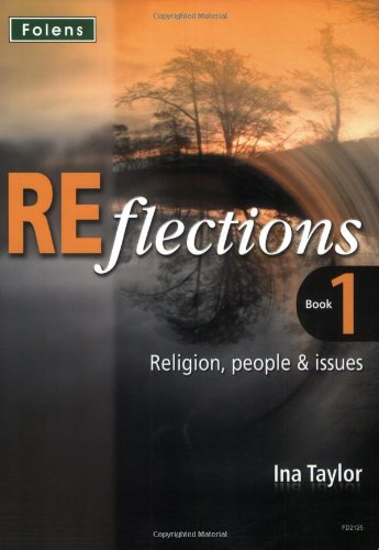 9781850082125: Reflections: Religion, People & Issues Student Book