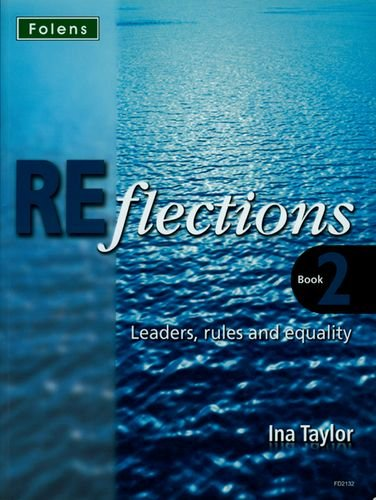 9781850082132: Reflections: Leaders Rules & Equality Student Book