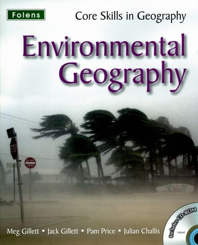 9781850082347: Core Skills in Geography: Environmental Geography File & CD