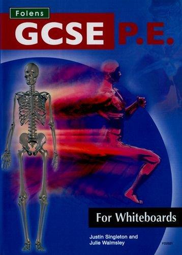 9781850082521: GCSE P.E. for Whiteboards (GCSE PE)