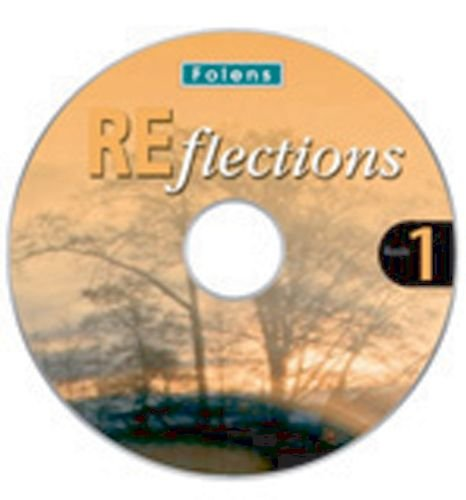 REflections: Religion People & Issues CD-ROM (1850082561) by Ina Taylor