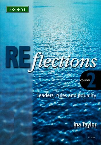 REflections: Leaders Rules & Equality CD-ROM (185008257X) by Taylor, Ina