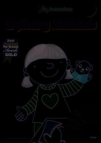 9781850083320: Exploring Materials (Play Foundations)
