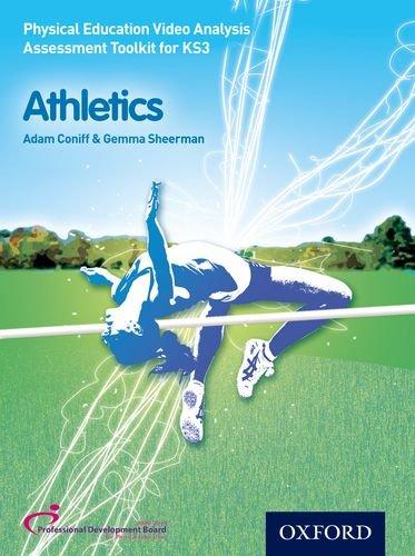 9781850085089: PE Video Analysis Assessment Toolkit: Athletics