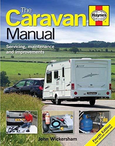 The Caravan Manual: Wickersham, John