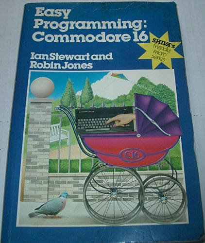 9781850140085: Easy Programming for the Commodore 16