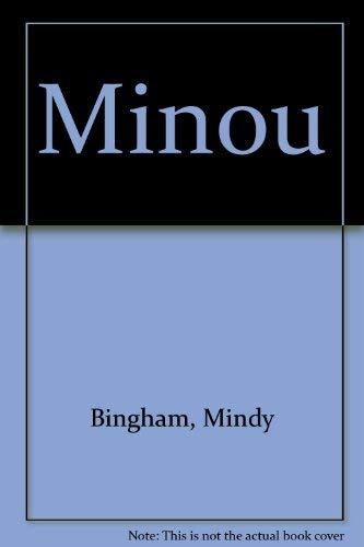 9781850150503: Minou