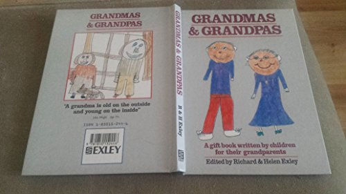 Grandmas and Grandpas: Helen Exley and