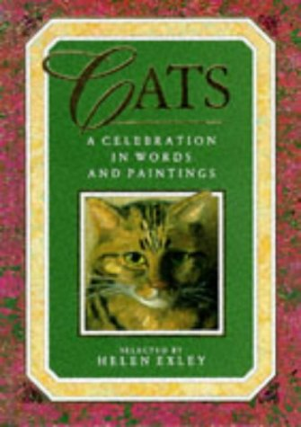 9781850153283: Cats: A Celebration in Words & Paintings
