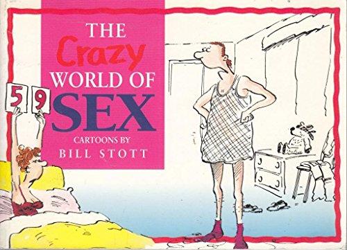 The Crazy World of Sex (Mini Cartoon
