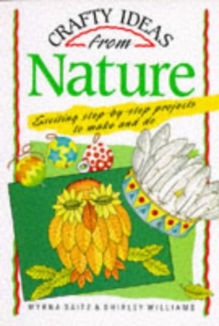 9781850153894: Crafty Ideas from Nature