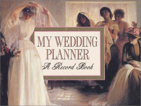 9781850155157: My Wedding Planner (Wedding Record Book)