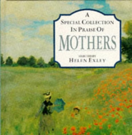 9781850155331: A Special Collection in Praise of Mothers