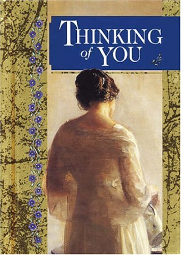 9781850157779: Thinking Of You (Assorted Love Themes)