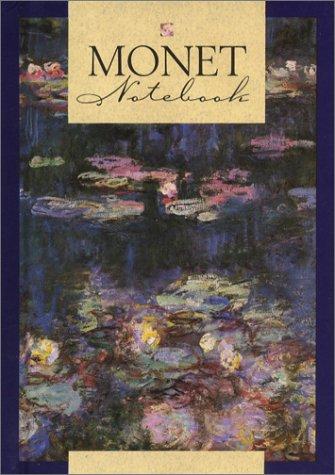 9781850157793: Monet Notebook