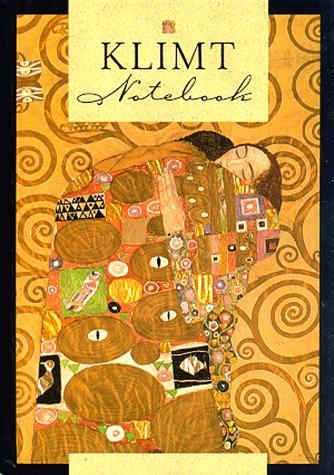 Klimt Notebook (1850157812) by Helen Exley