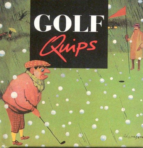 Golf Quips: Exley, Helen