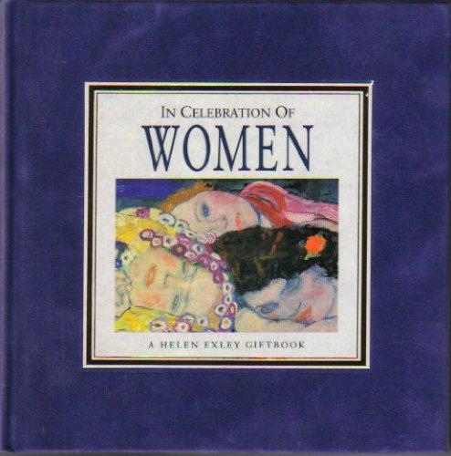 9781850159865: In Celebration of Women