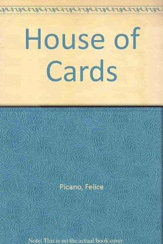 9781850180128: House of Cards
