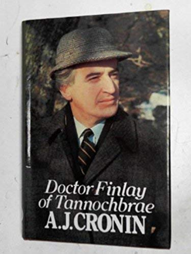 9781850180203: Doctor Finlay of Tannochbrae