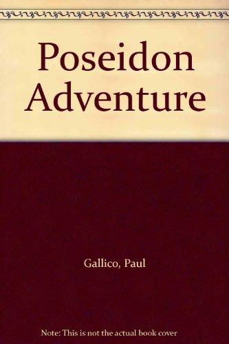 9781850180210: Poseidon Adventure