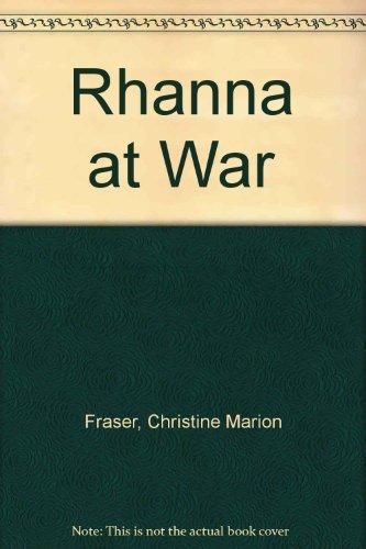 9781850180401: Rhanna at War