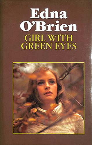 Girl with Green Eyes (1850180431) by Edna O'Brien