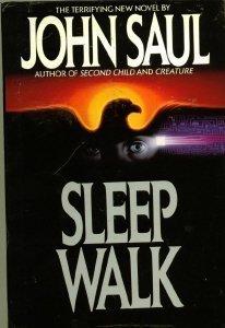 9781850180944: Sleepwalk