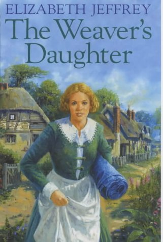 9781850181231: The Weaver's Daughter