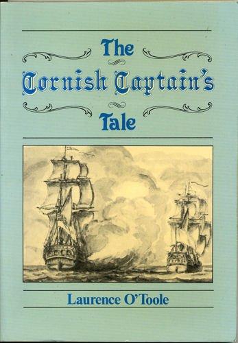 9781850220114: The Cornish Captain's Tale