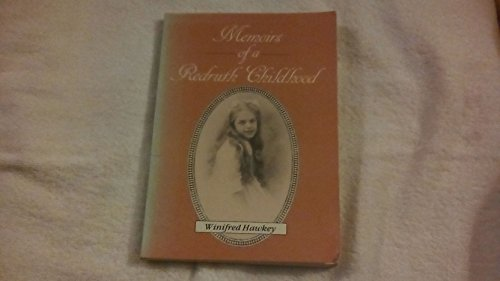 9781850220244: Memoirs of a Redruth Childhood